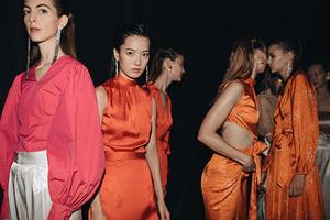 CHER 上海时装周 2020SS系列发布