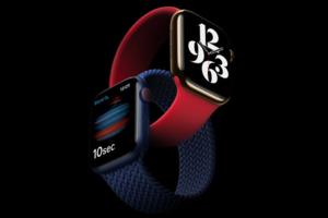 如何在早秋获得活力,Apple带来动感与创意