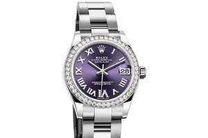 劳力士隆重推出新款蚝式恒动腕表