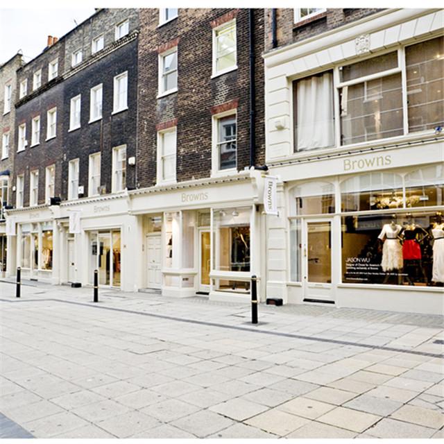 Farfetch收购伦敦时装零售商Browns 挑战零售业未来发展模式