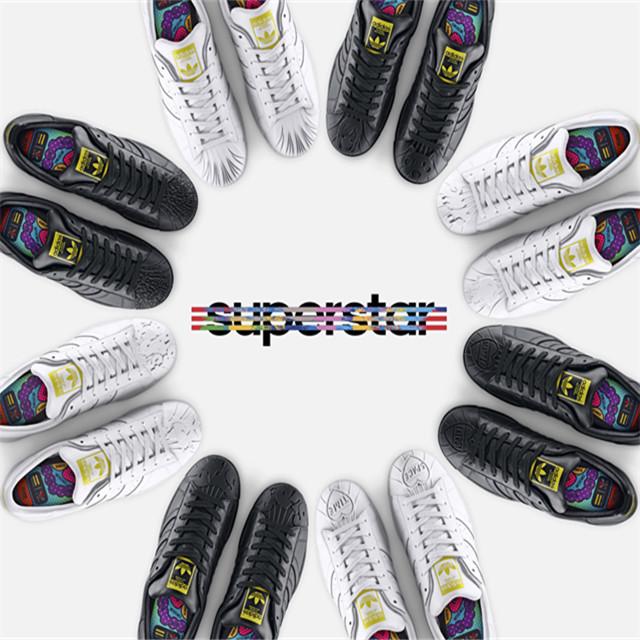 继里程碑式 supercolor