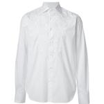 白衬衫的华丽升级