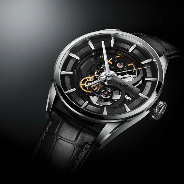 豪利时Oris 2016新款腕表