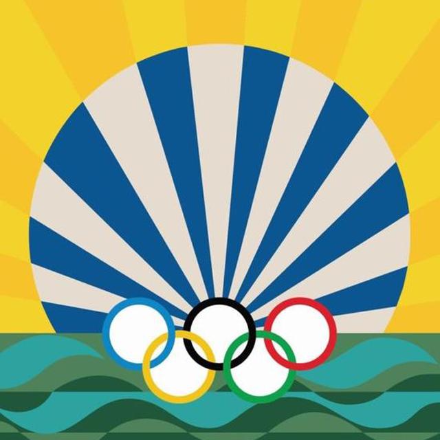 有格调的你,应该看看里约奥运的艺术表现形式