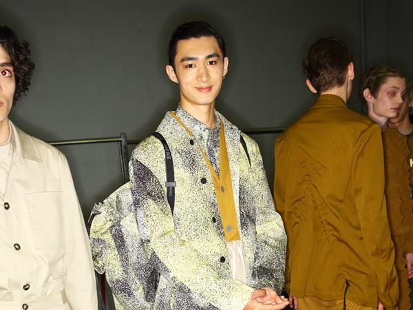 Kenzo2016春夏男装