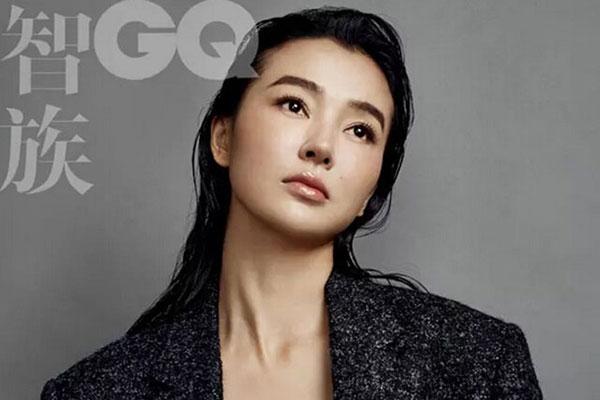 姚星彤:一个女演员的自我修养