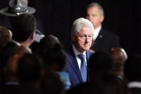 他能成为美国历史上第一位三入白宫的男人吗?