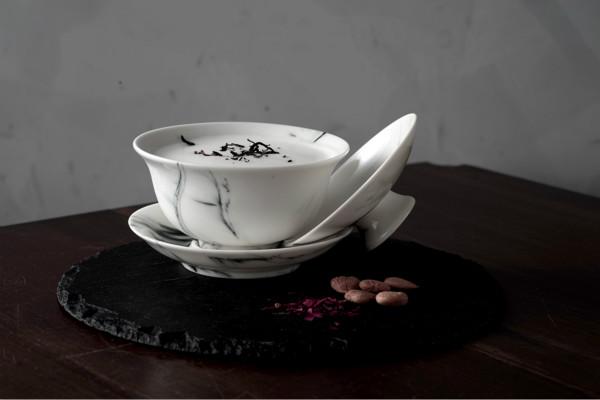 请饮一杯中国味