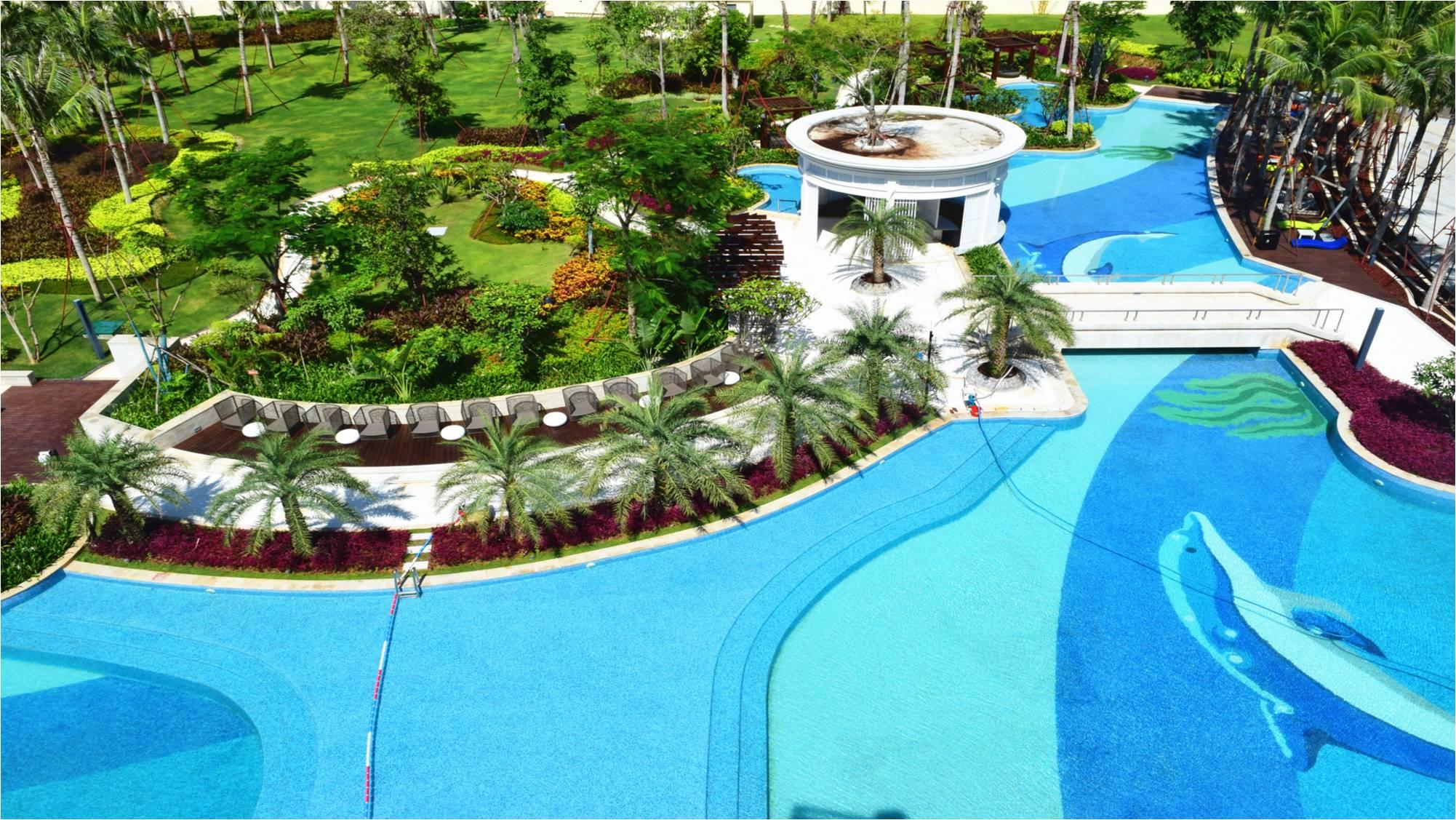 海航酒店集团全面提升服务品质 迎接海南自贸岛新机遇