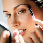 心机小脸 巧用眉妆优化面部比例