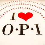 全球美甲领导品牌OPI 正式进驻中国
