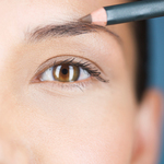 学画最in减龄眉妆 变年轻有技巧