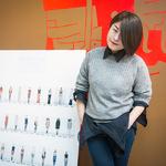 VOGUE專訪中國設計師Masha Ma