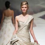 2015春夏婚紗趨勢之:華麗宮廷