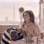 "Kate Spade New York全新廣告 Anna Kendrick演繹時尚""大逃亡""首播"