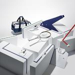 LACOSTE也玩科技!创新材料及纯法工艺开创...