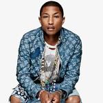 从音乐人到时尚偶像 Pharrell Williams的...