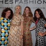 Natalie Kingham :米蘭時裝周復興激動人心