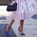 今年超火的绑带鞋 怎么选如何搭去哪儿买