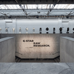 G-Star RAW 在巴黎时装周成功发布  RAW RESEARCH II BY AITOR THROUP 系列