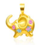 宝仕奥莎携手银艺匠旗下全新零售品牌万年心打造黄金和银饰珠宝系列