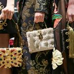 为什么Dolce&Gabbana这么美? 因为它太懂...