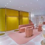 REDValentino 香港利园新店正式开幕