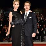 众星身着Prada出席第74届威尼斯电影节活动