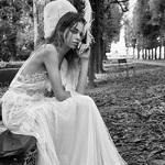 VERA WANG BRIDAL 2018秋季婚紗系列