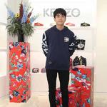 KENZO中国上海太古汇概念店盛大开幕