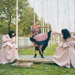 "LOEWE罗意威发行全新画册 日本艺术家Fumiko Imano演绎""双生儿""出镜"