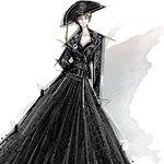 Vivienne Westwood为李宇春定制的战袍内幕...