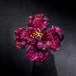 CINDY CHAO艺术珠宝震撼伦敦大师杰作展
