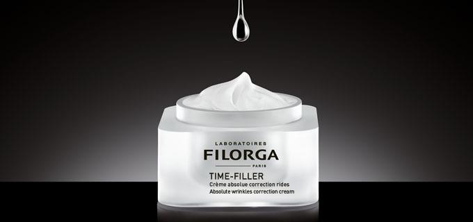 菲洛嘉焕龄时光抗皱面霜 免费试用