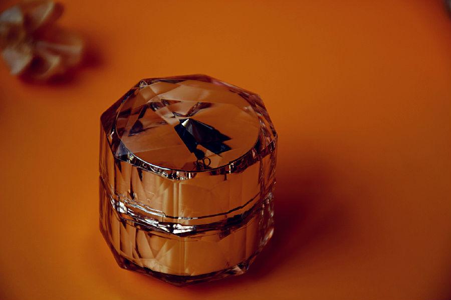 #CPB肌肤之钥金致乳霜#为肌肤带来奢华体验图片6