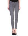 铅灰色 J BRAND 裤装