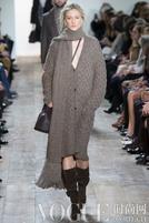 2014秋冬趋势要素:时髦针织