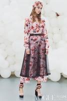 Markus Lupfer2018春夏时装秀
