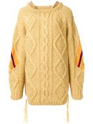 """穿好这件大毛衣的感觉是 自己""""变成了""""杨幂"""