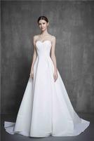 LOVA WEDDINGS:最好的设计就是新娘心中所想的