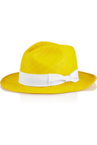 Classic 巴拿马草帽