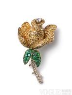 远见卓识 艺术大师 卡地亚高级珠宝百年风格演变