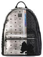 MCM medium 'Munich Lion' backpack
