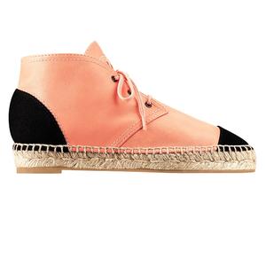 搞定造型 你只需要一双时髦球鞋