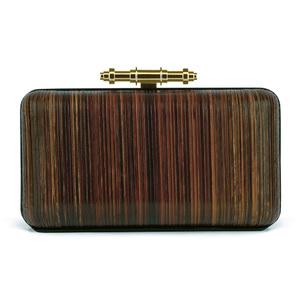 Givenchy纪梵希2013秋冬季系列棕色化妆盒
