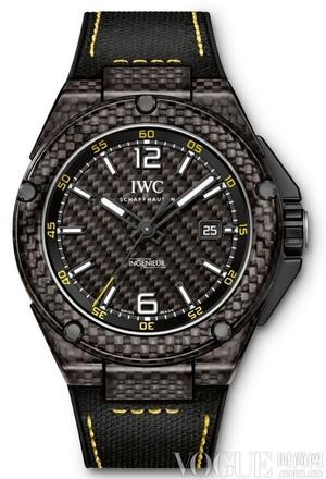 万国表工程师系列自动腕表