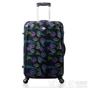 度假必备 十款轻便拉杆行李箱