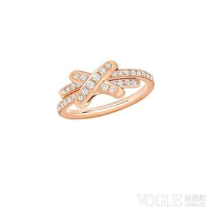 CHAUMET尚美巴黎Liens系列2013新款珠宝