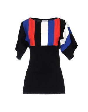 黑色 VIONNET 羊绒针织衫