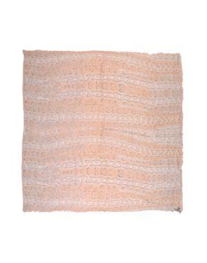 橙色 ROBERTO CAVALLI 方巾